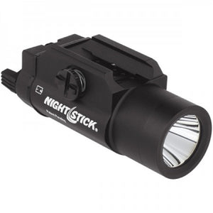 Nightstick Tactical Weapon-Mounted LED Light lumens