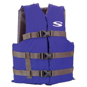 Stearns Pfd 2001 Cat Adlt Boating