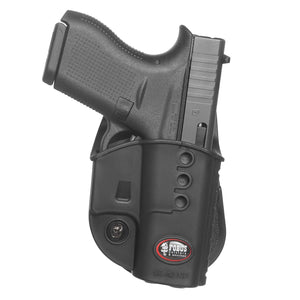 Fobus Evolution Paddle Holster GL42ND