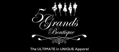 5 GRANDS BOUTIQUE