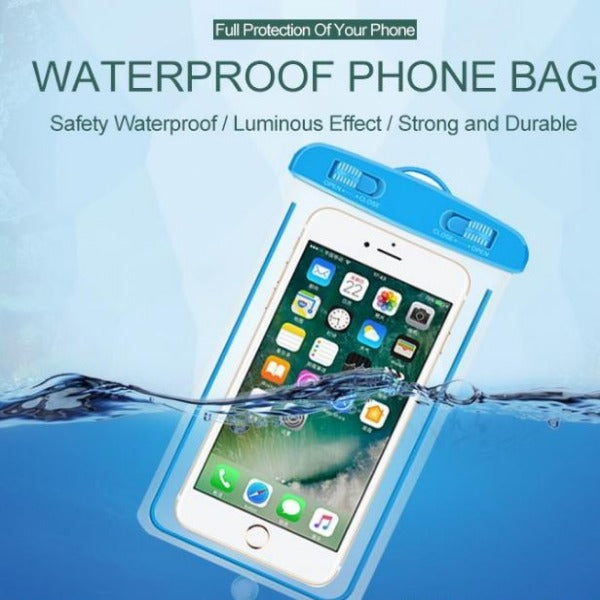 EXTREME Dry Water proof Phone case