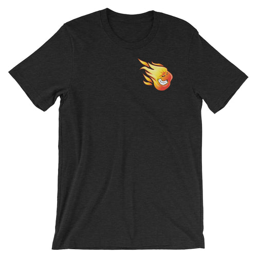 Fire Boy T-Shirt