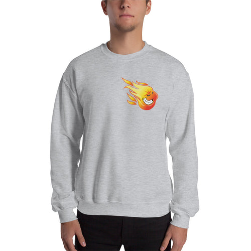 Fire Boy Sweatshirt