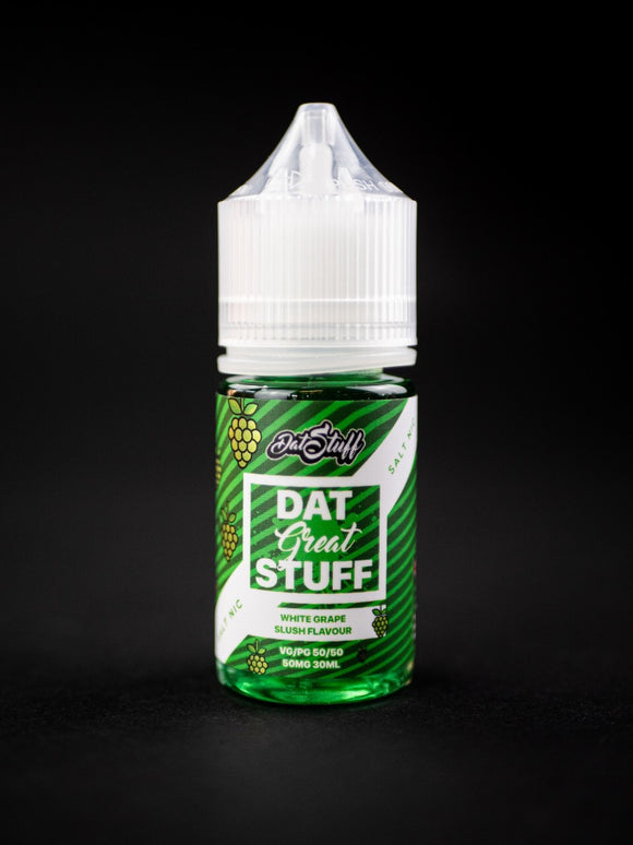 DR VAPES - DAT GREAT STUFF - SALTNIC