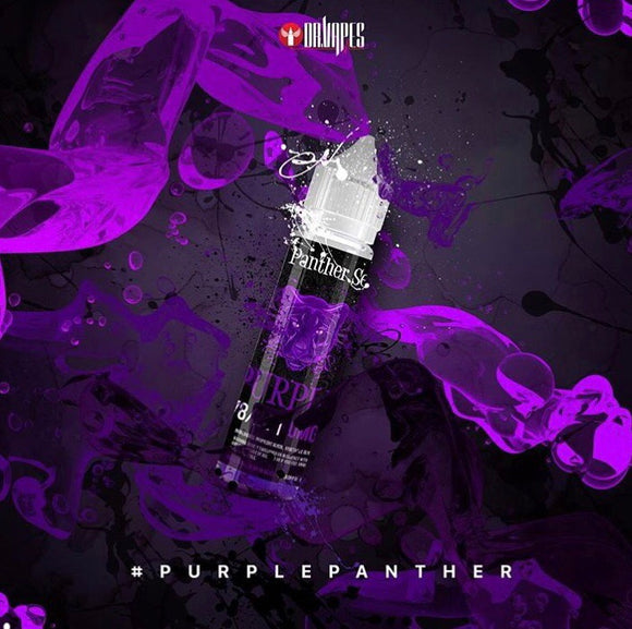 DR VAPES - PURPLE PANTHER