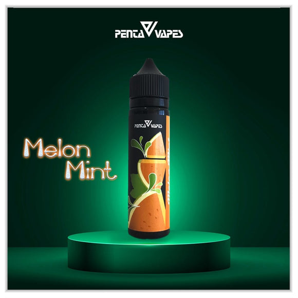 PENTA VAPES - MELON MINT