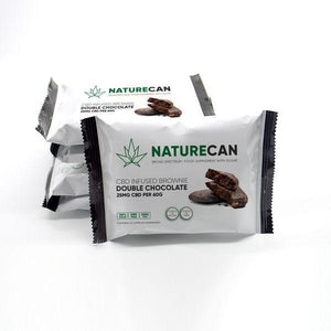 CBD-brownie-Naturecan FI