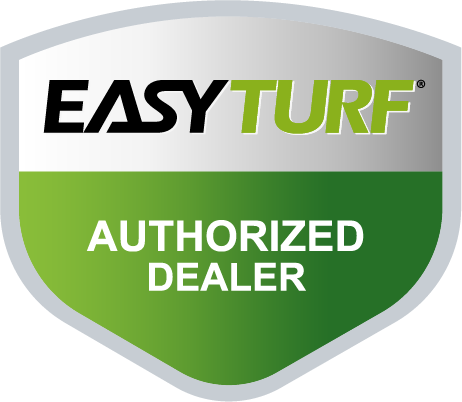 We are Tarkett Easyturf Dealers in Denmark