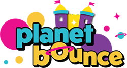 Planet Bounce Party Supplies