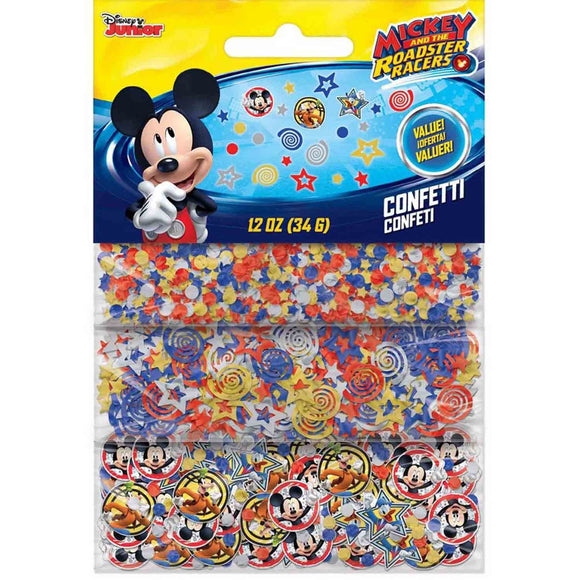Confetti Table Scatters - MICKEY MOUSE