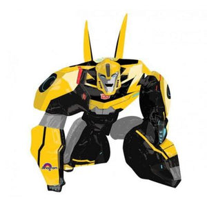Air Walkers - TRANSFORMERS (BUMBLE BEE)