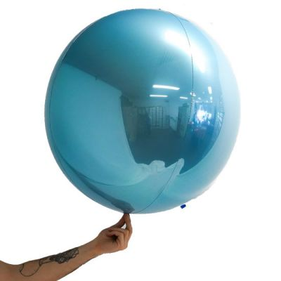 Loon Balls - LIGHT BLUE 24