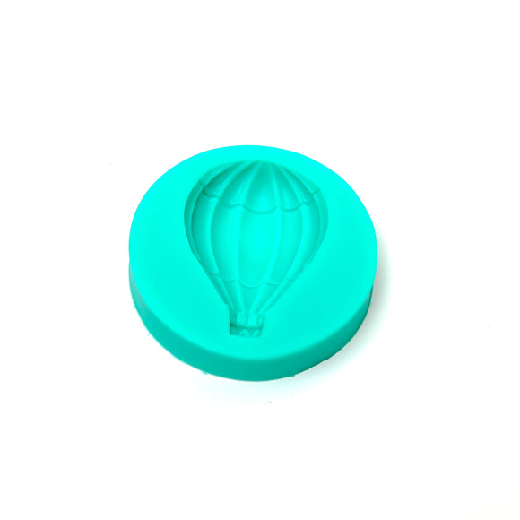 BAKE GROUP Silicone Mould - Hot Air Balloon