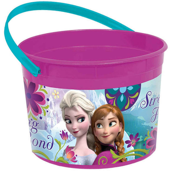Favour Bucket - FROZEN