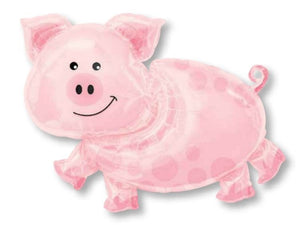 SuperShape Foil - PIG
