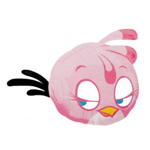 SuperShape Foil - ANGRY BIRDS (PINK BIRD)