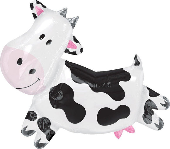 SuperShape Foil - COW