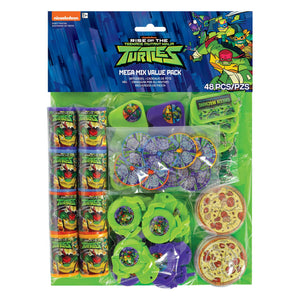 Party Game - TMNT