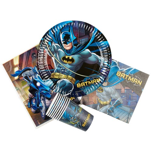 Party Pack - BATMAN