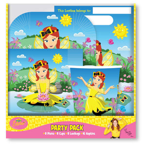 Party Pack - EMMA WIGGLE