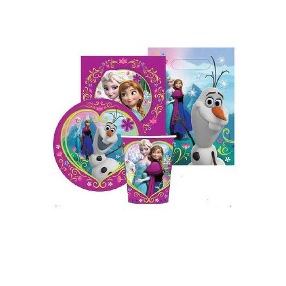 Party Pack - FROZEN