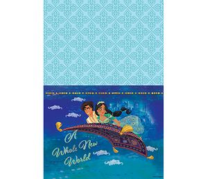 Tablecover - PAPER - ALADDIN