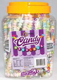 Candy Necklaces - 22gm 36 PIeces