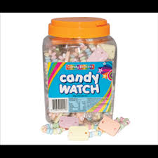 Candy Watches - 14gm 60 PIeces