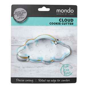 Mondo Cookie Cutter - CLOUD