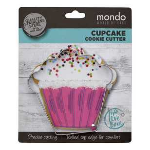 Mondo Cookie Cutter - CUP CAKE
