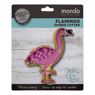 Mondo Cookie Cutter - FLAMINGO