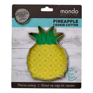 Mondo Cookie Cutter - PINEAPPLE