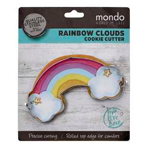 Mondo Cookie Cutter - RAINBOW