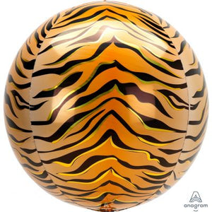 ORBZ Balloon Bubbles - TIGER