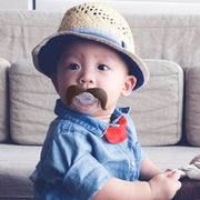 Cute & Funny Baby Pacifiers