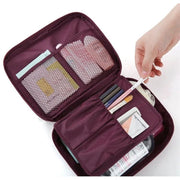 Multifunction Makeup Toiletry Bag - Fashion & Accessories