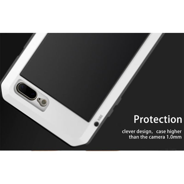 Shockproof Waterproof Military Armour iPhone Case - Cool Gadgets