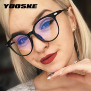 Unisex Blue Light Blocking Reading Glasses - Fashion & Accessories