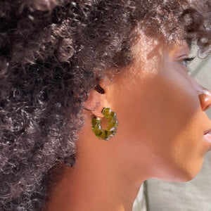 Destiny Earrings