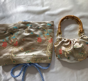 West Flower Bag