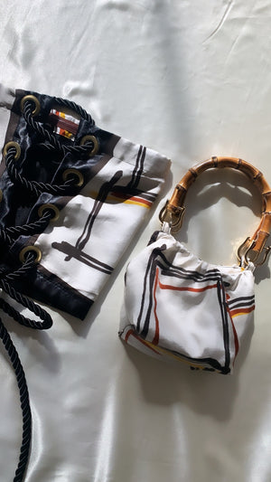 Reworked Givenchy Bag