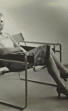 Women, the Bauhaus and its immortality