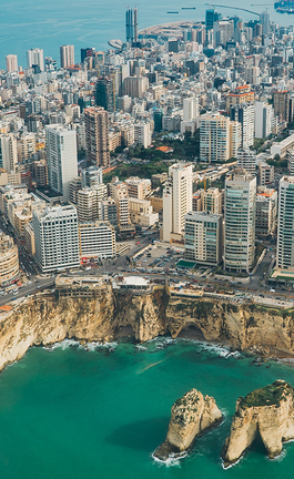 Beirut: Eclectic, timeless, resilient