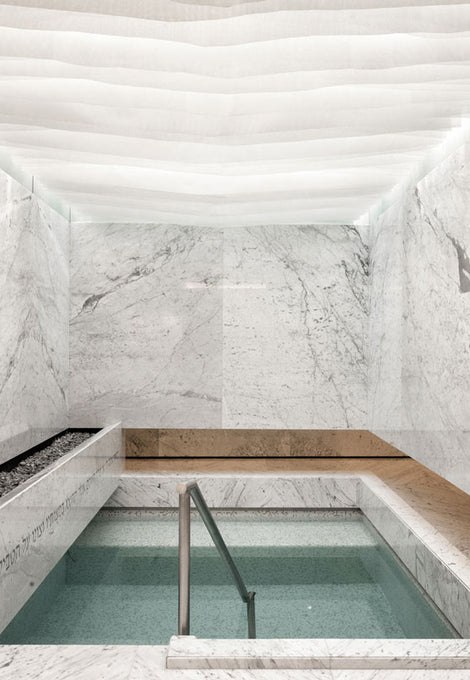 Marble and its Timelessness