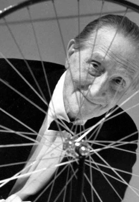 Inside the Mind of Marcel Duchamp