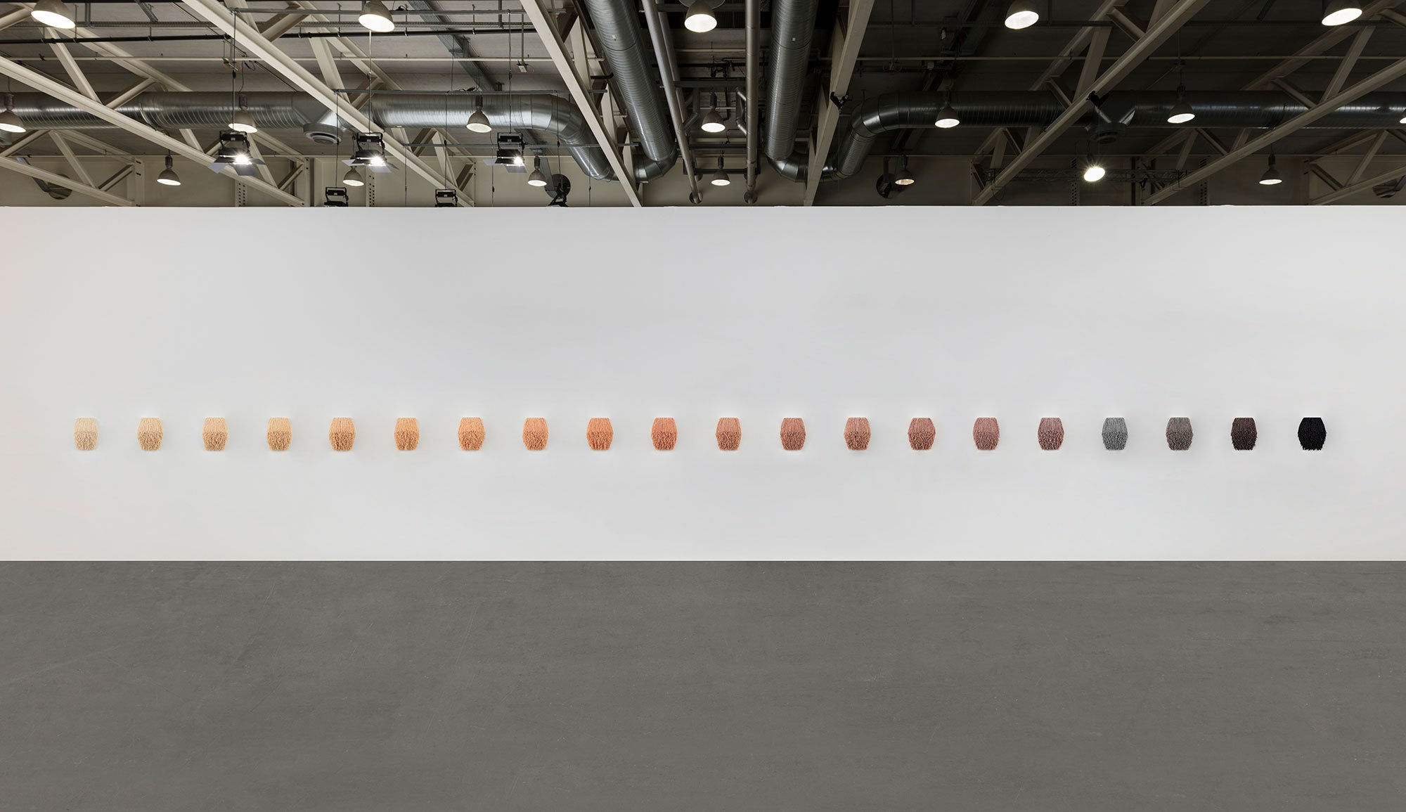 Massimo De Carlo Paola Pivi, Call Me Anything You Want, 2013. Courtesy of the artist and the gallery. Vía Art Basel