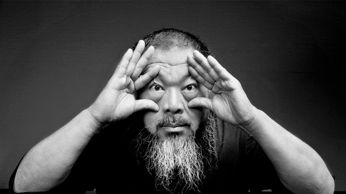 Photo: Ai Weiwei Studio
