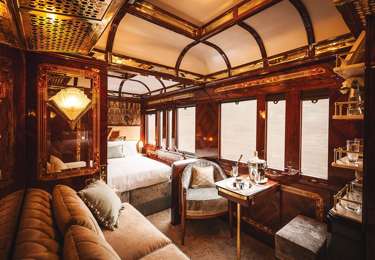 Photos: Belmond