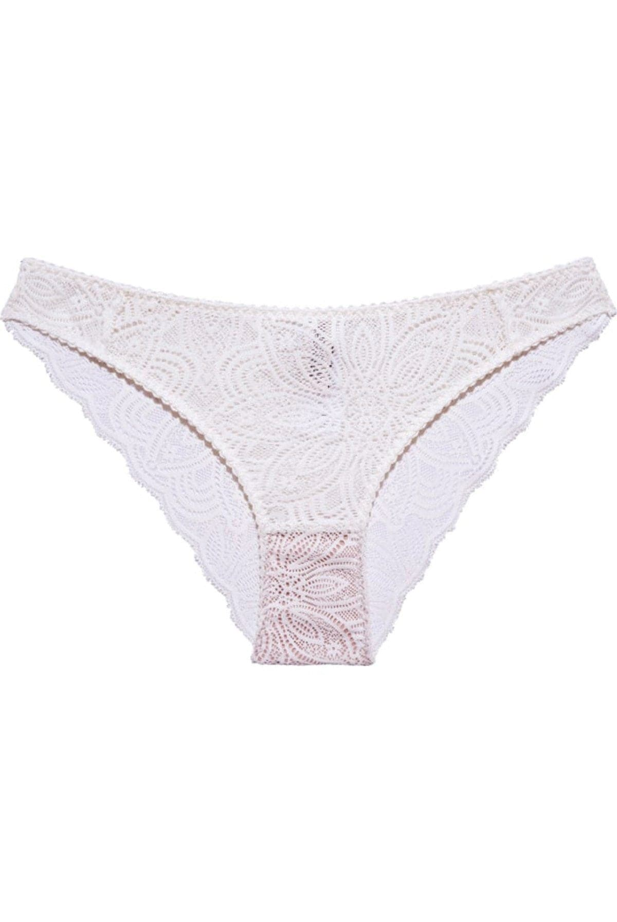 underprotection sustainable underwear white lace pants womanhood