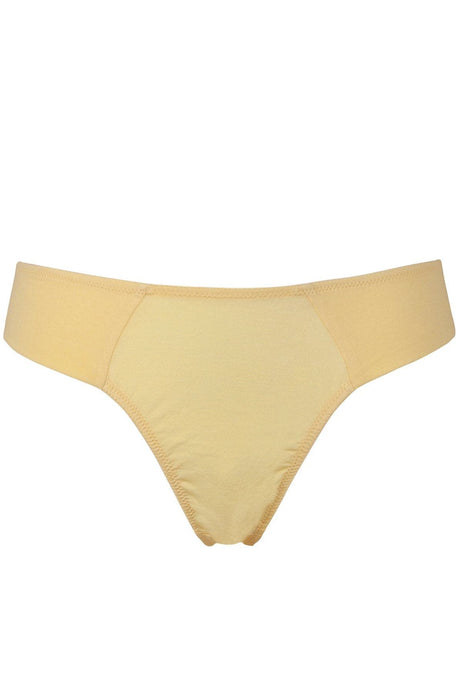 rossell england thong womanhood lingerie